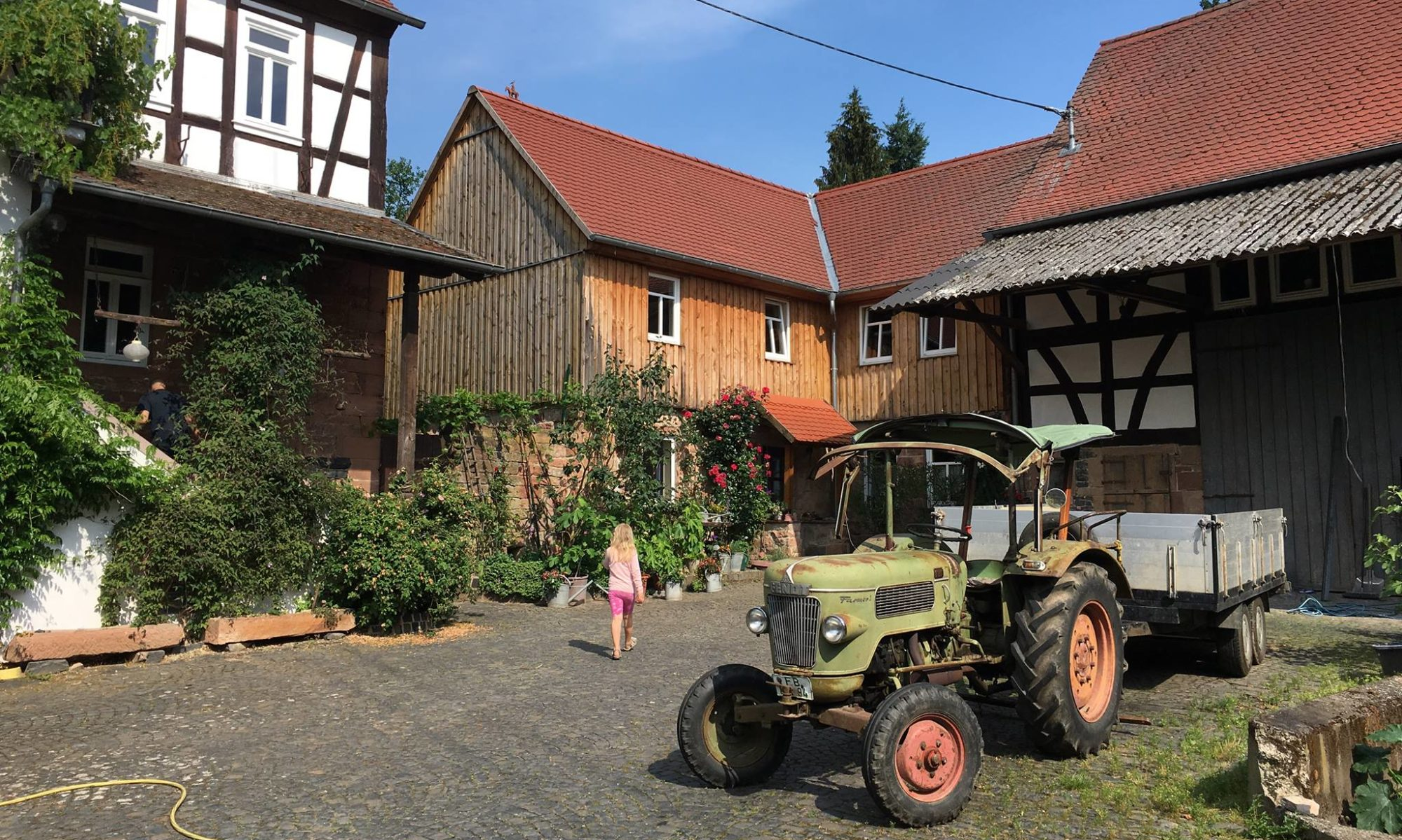 Montessori Farm Aulendiebach